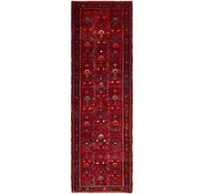 Link to 3' 4 x 11' 4 Hossainabad Persian Runner Rug
