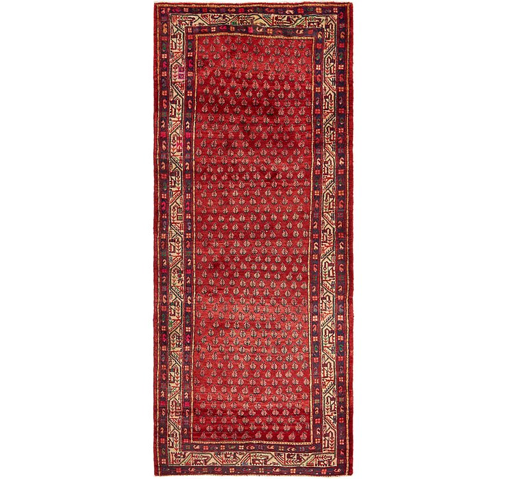 4' x 10' 2 Botemir Persian Runner ...