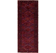 Link to 3' 9 x 9' 10 Chenar Persian Runner Rug