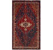 Link to 4' x 7' Hamedan Persian Rug