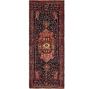 Link to 4' 2 x 10' 6 Meshkin Persian Runner Rug