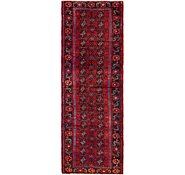 Link to 3' 9 x 11' Ferdos Persian Runner Rug