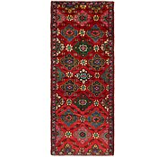 Link to 115cm x 312cm Hamedan Persian Runner Rug