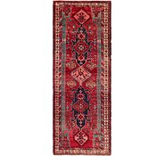 Link to 3' 8 x 10' 7 Meshkin Persian Runner Rug