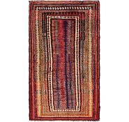 Link to 4' x 6' 10 Shiraz Persian Rug