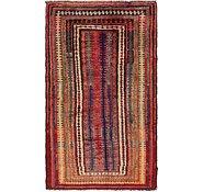 Link to 122cm x 208cm Shiraz Persian Rug