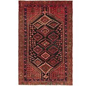 Link to 3' 10 x 6' 2 Chenar Persian Rug