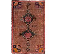 Link to 3' 8 x 6' Hamedan Persian Rug