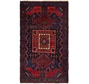 Link to 3' 10 x 6' 9 Zanjan Persian Rug