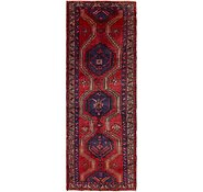 Link to 3' 7 x 10' 5 Meshkin Persian Runner Rug