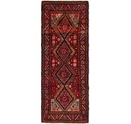 Link to 3' 7 x 9' 10 Meshkin Persian Runner Rug