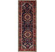 Link to 4' x 13' Hamedan Persian Runner Rug