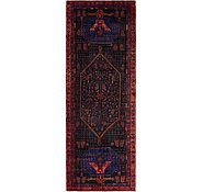 Link to 4' 6 x 12' 10 Sirjan Persian Runner Rug