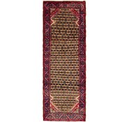 Link to 3' 4 x 10' 2 Koliaei Persian Runner Rug