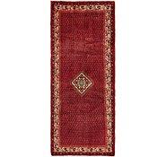 Link to 3' 5 x 8' 9 Botemir Persian Runner Rug