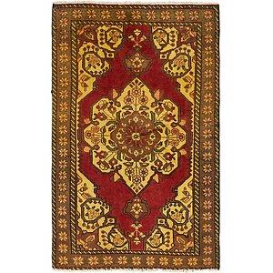 3' 10 x 6' 6 Bakhtiar Persian Rug