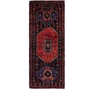 Link to 3' 10 x 10' 5 Sirjan Persian Runner Rug