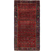 Link to 4' 7 x 9' 3 Koliaei Persian Runner Rug