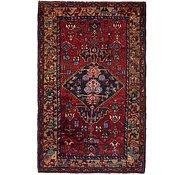 Link to 4' x 6' 5 Hamedan Persian Rug