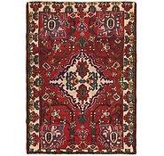 Link to 4' 7 x 6' 7 Bakhtiar Persian Rug