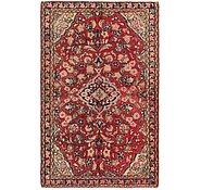 Link to 4' x 6' 5 Farahan Persian Rug