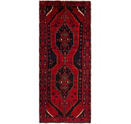 Link to 4' 2 x 10' Meshkin Persian Runner Rug