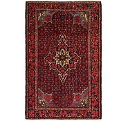Link to 4' 3 x 6' 8 Bidjar Persian Rug