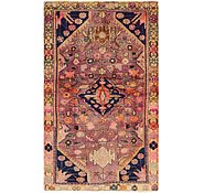 Link to 3' 9 x 6' 5 Shiraz Persian Rug