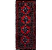 Link to 5' x 12' 8 Meshkin Persian Runner Rug