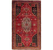 Link to 5' 3 x 9' Hamedan Persian Rug