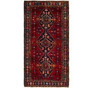 Link to 5' x 9' 5 Koliaei Persian Runner Rug