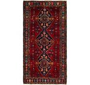 Link to 5' x 9' 5 Koliaei Persian Runner Rug