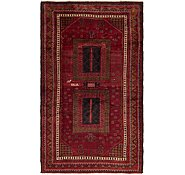 Link to 5' 7 x 9' 6 Shiraz Persian Rug
