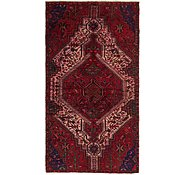 Link to 4' x 7' 4 Hamedan Persian Rug