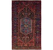 Link to 4' 2 x 7' 7 Hamedan Persian Rug