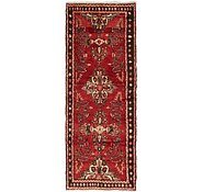 Link to 3' 6 x 9' 3 Liliyan Persian Runner Rug