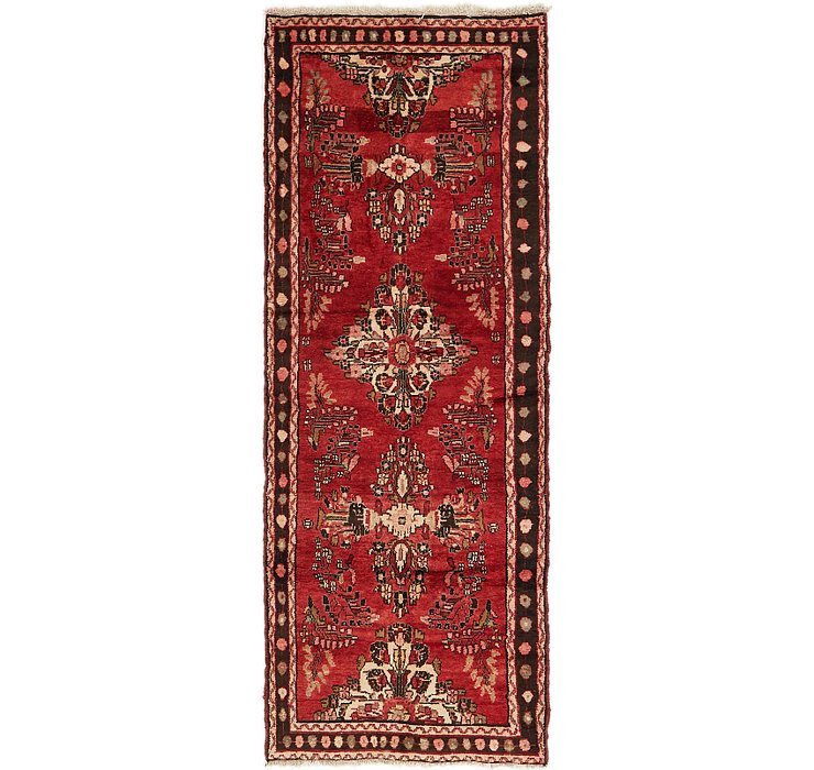 3' 6 x 9' 3 Liliyan Persian Runner ...