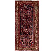 Link to 3' 7 x 7' 7 Hossainabad Persian Runner Rug