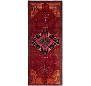 Link to 3' 4 x 9' Shiraz Persian Runner Rug
