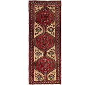 Link to 3' 2 x 8' Meshkin Persian Runner Rug