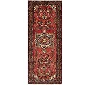 Link to 3' 4 x 8' 10 Liliyan Persian Runner Rug