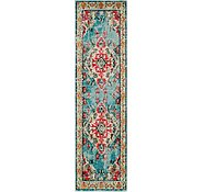 Link to 2' 2 x 8' Palazzo Runner Rug
