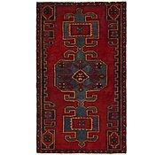 Link to 3' 3 x 5' 6 Hamedan Persian Rug
