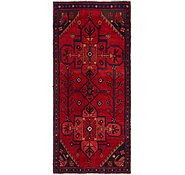 Link to 2' 8 x 5' 9 Hamedan Persian Runner Rug