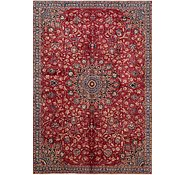 Link to 218cm x 315cm Isfahan Persian Rug