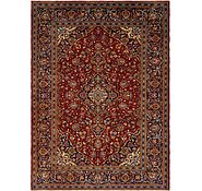 Link to 8' 4 x 11' 2 Kashan Persian Rug