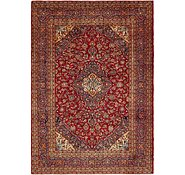 Link to 8' 5 x 11' 5 Kashan Persian Rug