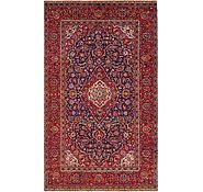 Link to 6' 6 x 10' 10 Kashan Persian Rug