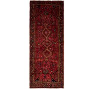 Link to 4' 4 x 11' 7 Ardabil Persian Runner Rug
