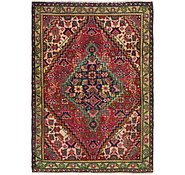 Link to 3' 6 x 5' Tabriz Persian Rug